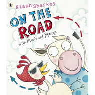 On the Road with Mavis and Marge (BOK)