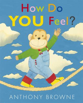 How Do You Feel? (BOK)