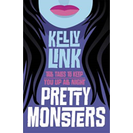 Pretty Monsters (BOK)