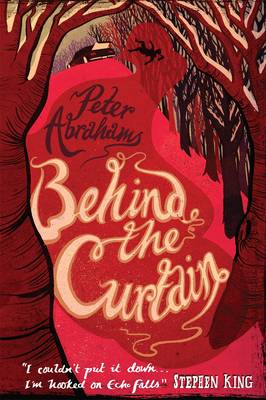 Behind the Curtain: An Echo Falls Mystery (BOK)