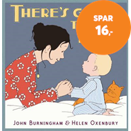 Produktbilde for There's Going to Be a Baby (BOK)
