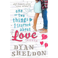 One or Two Things I Learned About Love (BOK)