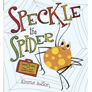 Speckle the Spider (BOK)