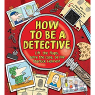 How To Be a Detective (BOK)