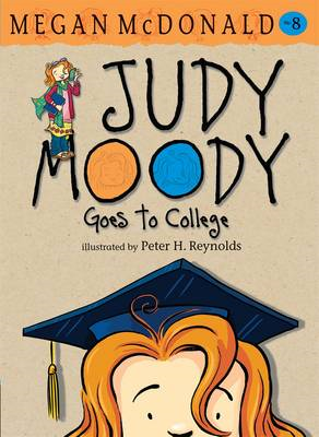 Judy Moody Goes to College (BOK)