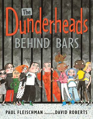 The Dunderheads Behind Bars (BOK)