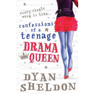Confessions of a Teenage Drama Queen (BOK)