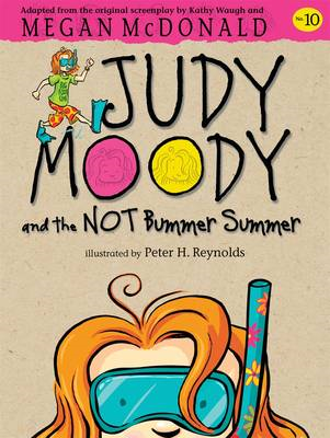 Judy Moody and the NOT Bummer Summer (BOK)