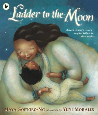 Ladder to the Moon (BOK)