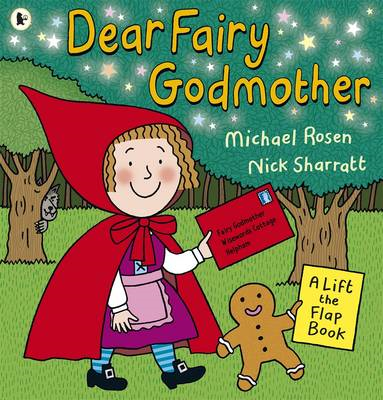 Dear Fairy Godmother (BOK)