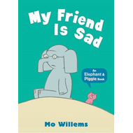 My Friend Is Sad (BOK)