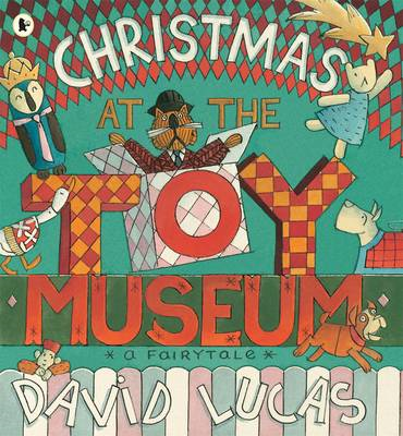 Christmas at the Toy Museum (BOK)