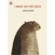 I Want My Hat Back (BOK)