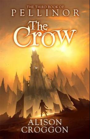 Crow: The Third Book of Pellinor (BOK)