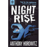 Power of Five: Nightrise (BOK)