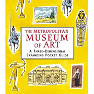 Metropolitan Museum: A Three-dimensional Expanding Pocket Guide (BOK)