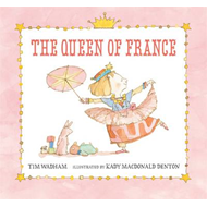 The Queen of France (BOK)