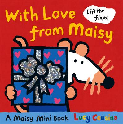 With Love from Maisy (BOK)