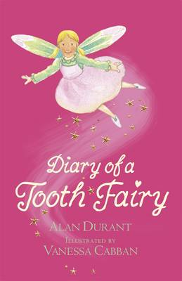 Diary of a Tooth Fairy (BOK)