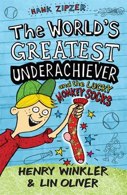 Hank Zipzer: The World's Greatest Underachiever and the Luck (BOK)