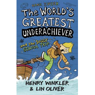 Hank Zipzer 5: The World's Greatest Underachiever and the So (BOK)