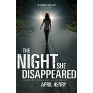 Night She Disappeared (BOK)