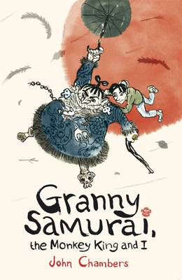 Granny Samurai, the Monkey King and I (BOK)