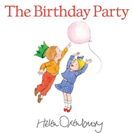 Birthday Party (BOK)