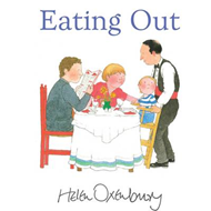 Eating Out (BOK)