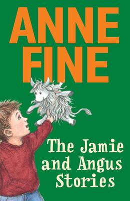 The Jamie and Angus Stories (BOK)