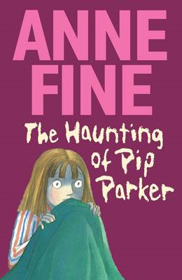 The Haunting of Pip Parker (BOK)