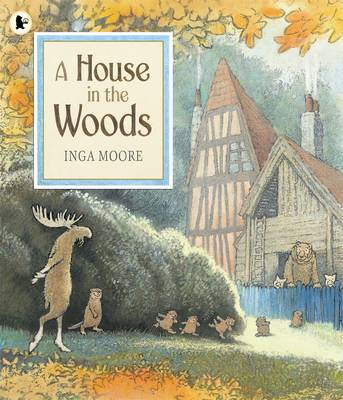 House in the Woods (BOK)