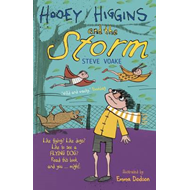 Hooey Higgins and the Storm (BOK)