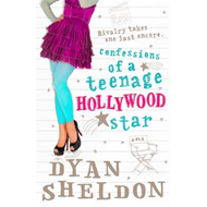Confessions of a Teenage Hollywood Star (BOK)