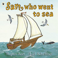 Sam Who Went to Sea (BOK)