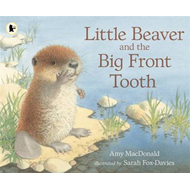 Little Beaver and the Big Front Tooth (BOK)