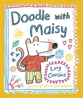 Doodle with Maisy (BOK)