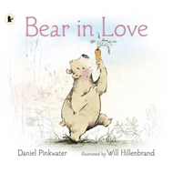 Bear in Love (BOK)