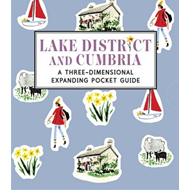 Lake District and Cumbria: A Three-Dimensional Expanding Poc (BOK)