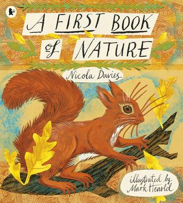 First Book of Nature (BOK)