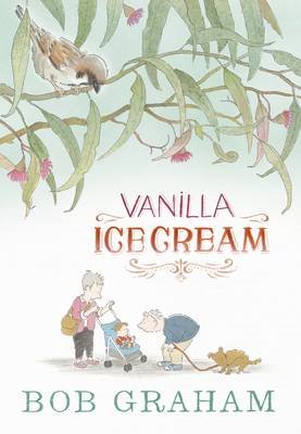 Vanilla Ice Cream (BOK)