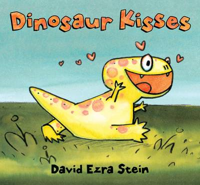 Dinosaur Kisses (BOK)