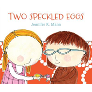 Two Speckled Eggs (BOK)
