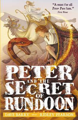 Peter and the Secret of Rundoon (BOK)