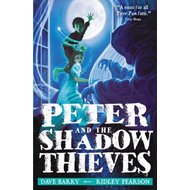 Peter and the Shadow Thieves (BOK)