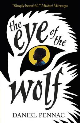 Eye of the Wolf (BOK)