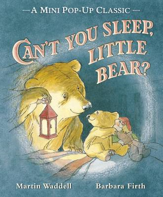 Can't You Sleep, Little Bear? (BOK)