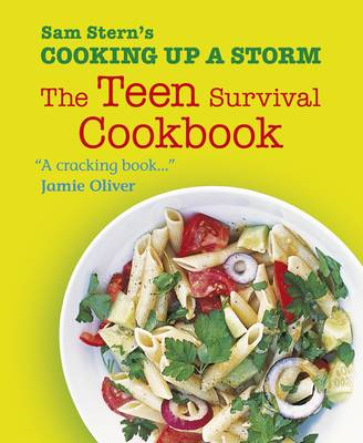 Cooking Up a Storm (BOK)