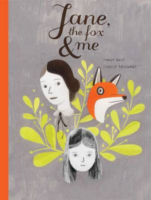 Jane, the Fox and Me (BOK)