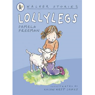 Lollylegs (BOK)